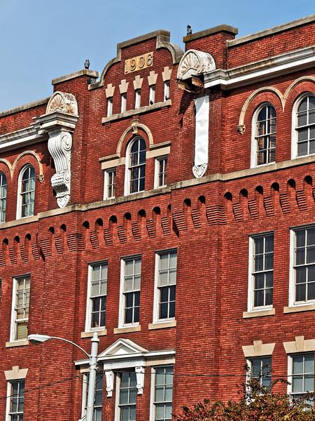 1906 Hobble Building