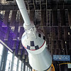 Saturn V Hall Exhibitions