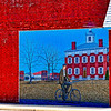Scottsboro, Alabama Mural