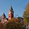 William J. Samford Hall built 1888