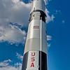 Saturn 1B Rocket