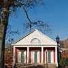 Auburn's Langdon Hall