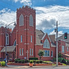 First Methodist Church of Guntersville