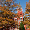 Samford Hall at Auburn