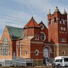 Montgomery First Baptist Church