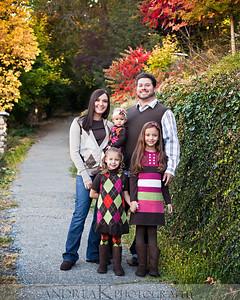Alamilla Family