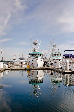 Alaska Send off 2015