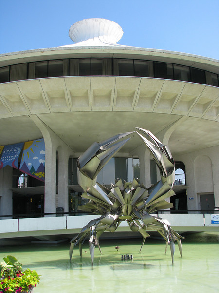 Vancouver Sculpture
