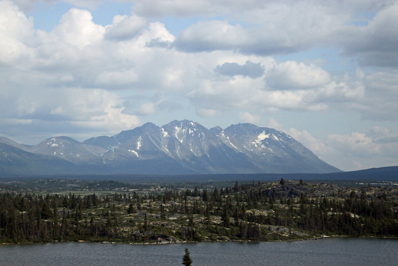 Canadian Yukon