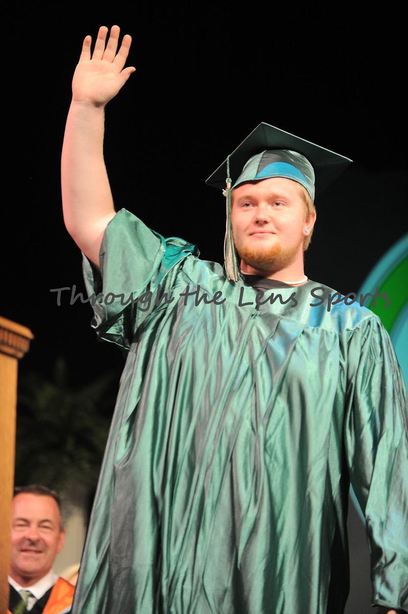 Albany Options High School  Graduation 2015