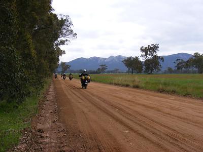 Albany ride September 2012