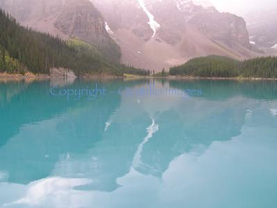 Glassy / Lake Morraine, Alberta, Canada
