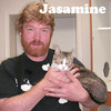 Jasamine was adopted from Steamboat Animal Hospital on Friday, September 16, 2011.