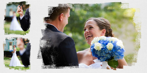 Lexington Ky. Wedding Photography  ::  Gratz Park in Lexington, First Sighting for Kelly & Adam.