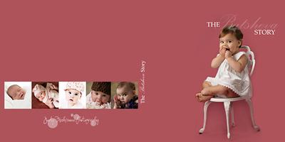 Batsheva's Baby Book