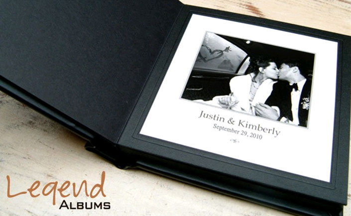 Legend Album 01