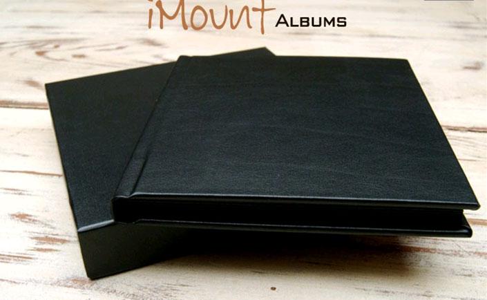 iMount Album 01