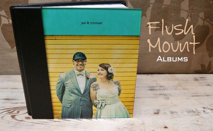 Flush Mount Album 01