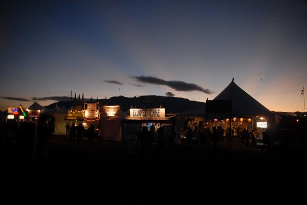 Albuq. Balloon Fiesta Pics '09