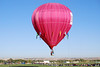 This is the Victoria's Secret Pink balloon.