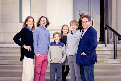 Albus Family--2