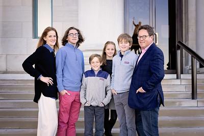 Albus Family-