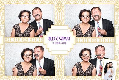 Alex and Tammy