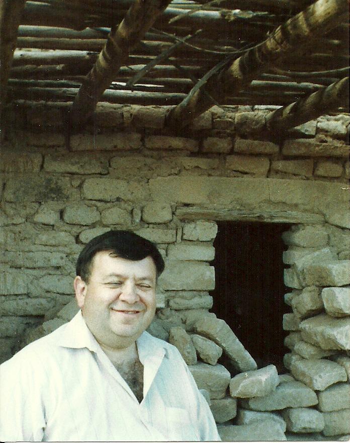 1988 New Mexico