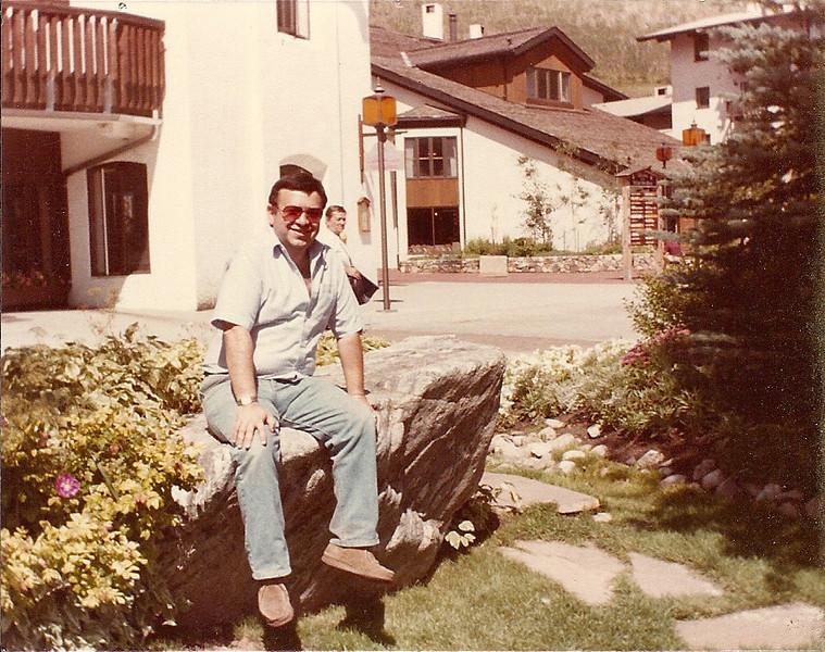 1984 - Vail