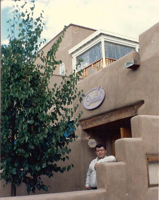 1988 - Santa Fe, New Mexico