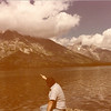 1984 - Jenny Lake at Teton N.P.