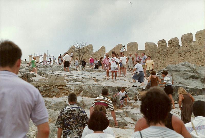 1994 Greece - Crete