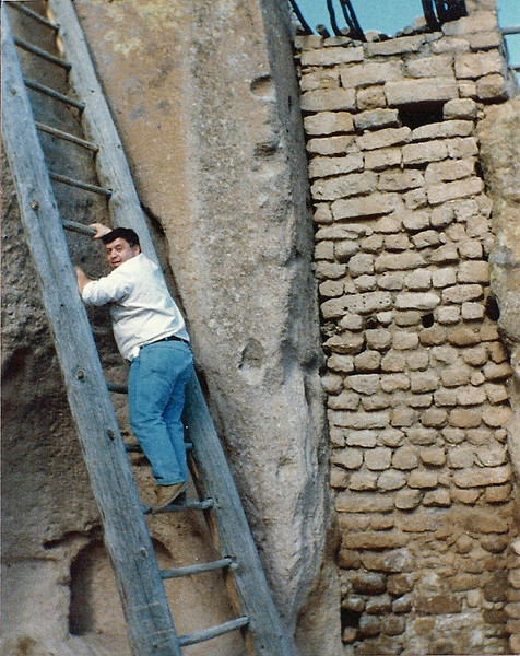 1988 Taos, New Mexico