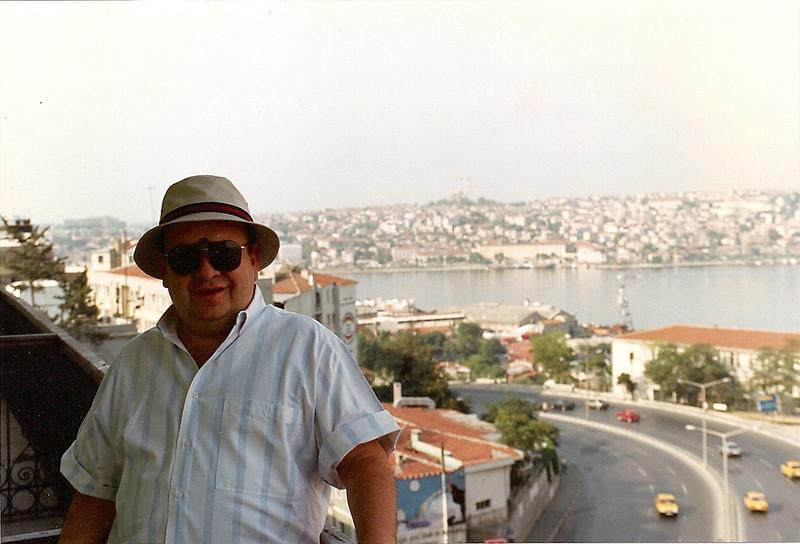 1994 - Turkey