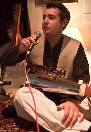 Ali Akbar College Of Music Concert June 19 2010