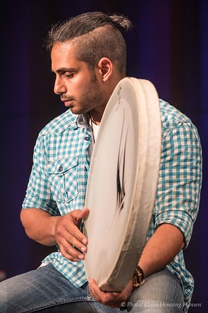 Ali Reza & Band Pasargad