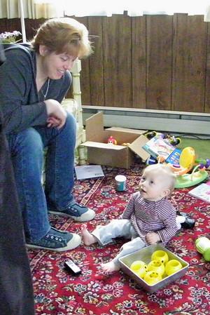 Alia 2009 February 9th