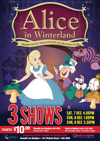 Alice in WInterland 000