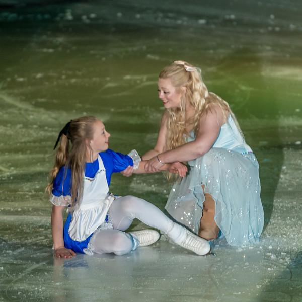 Alice in Winterland 242
