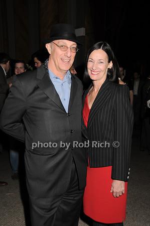 Peter Rosenbaum, Amy Rosi<br /> photo by Rob Rich © 2010 robwayne1@aol.com 516-676-3939