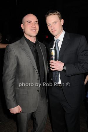 Dan Rulon-Maxwell, Dave Humphrey<br /> photo by Rob Rich © 2010 robwayne1@aol.com 516-676-3939