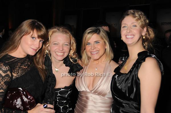 Kate Hovey, Sally Lyon, Morgan Reardon, Brianna Birtles<br /> photo by Rob Rich © 2010 robwayne1@aol.com 516-676-3939