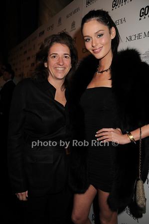 Mari Kim Novak, Nicole Trunfio<br /> photo by Rob Rich © 2010 robwayne1@aol.com 516-676-3939
