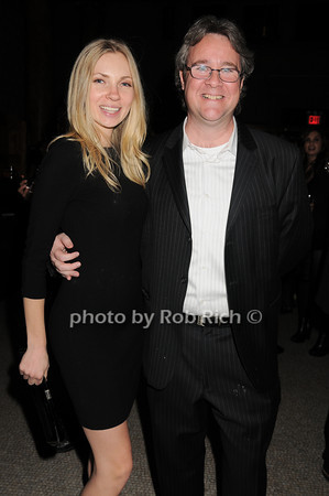 Lara Clay, Michael Nagle <br /> photo by Rob Rich © 2010 robwayne1@aol.com 516-676-3939