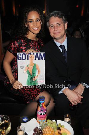 Alicia Keys, Jason Binn