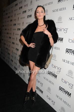 Nicole Trunfio<br /> <br /> photo by Rob Rich © 2010 robwayne1@aol.com 516-676-3939