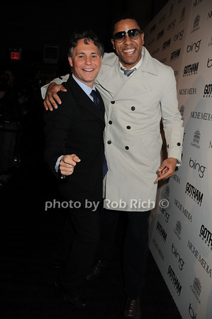 Jason Binn, BJ Coleman<br /> photo by Rob Rich © 2010 robwayne1@aol.com 516-676-3939