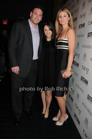 Seth Mittman, Kim Metzger, Jessica Teves<br /> <br /> photo by Rob Rich © 2010 robwayne1@aol.com 516-676-3939