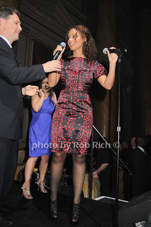Jason Binn, Alicia Keys<br /> photo by Rob Rich © 2010 robwayne1@aol.com 516-676-3939