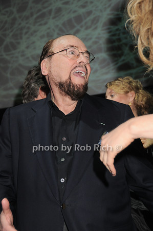 James Lipton<br /> photo by Rob Rich © 2010 robwayne1@aol.com 516-676-3939